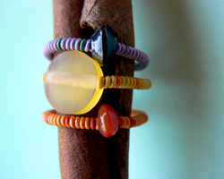 Surf Style, Solstice Rings
